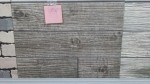 Панель облицовочная Unipan НГ с фотопечатью цвет DU16-003