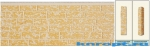 Панель облицовочная UNIPAN цвет  AE2-004 380038016 мм
