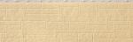 Панель облицовочная ханьи Г2 цвет ad3-001 3800x380x16 мм