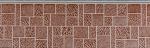 Панель облицовочная ханьи Г2 цвет ae5-002 3800x380x16 мм