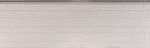 Панель облицовочная unipan НГ цвет ae2-001 3800x380x16 мм