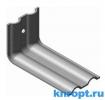 Кронштейн КР 100х50х50х2,0 мм с отв 10 мм