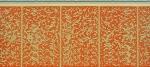 Панель облицовочная unipan Г1 цвет ad4-012 3800x380x16 мм