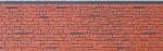 Панель облицовочная unipan НГ цвет ag10-012 3800x380x16 мм