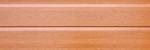 Панель облицовочная unipan НГ цвет al9-100 3800x380x16 мм