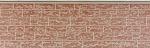 Панель облицовочная UNIPAN цвет AE10-001 3800x380x16 мм